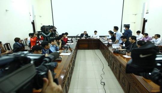 Bộ Công an khẩn trương điều tra việc Chủ tịch UBND tỉnh Bắc Ninh bị đe dọa