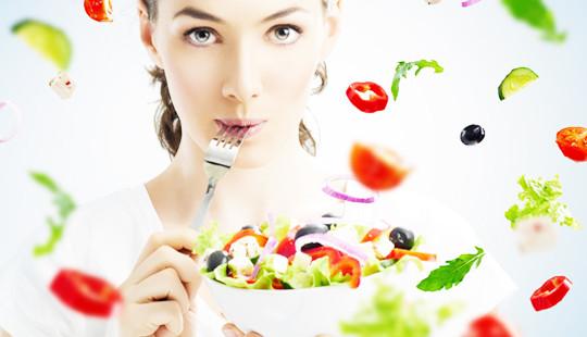 Thời tiết thất thường, ăn gì để tăng cường hệ miễn dịch?