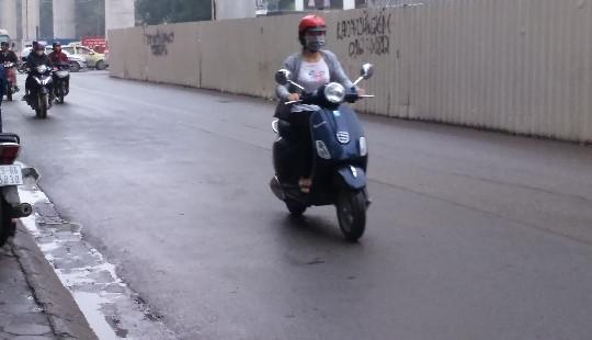 Thời tiết 17/3: Thủ đô Hà Nội tiếp tục mưa rét ẩm ướt