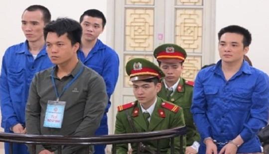 Về nước, Việt kiều thiết lập đường buôn ma túy