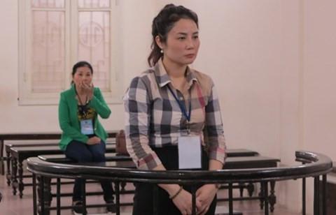 """Hủy án vụ """"chạy việc"""" mất 18.000 USD tại Hà Nội"""