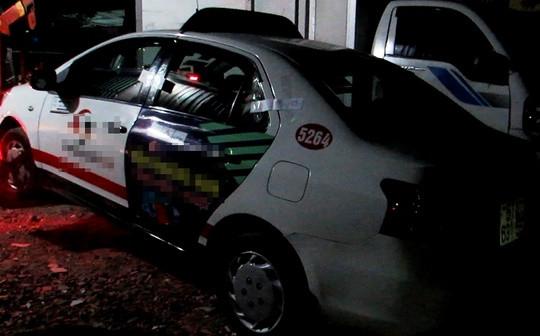 Vụ tài xế chết trong xe taxi: Bị hai nữ nghi phạm đánh thuốc mê, sát hại