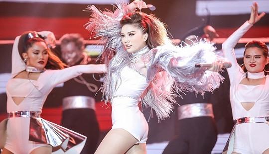 Chung kết The Remix: Bảo Thy tung hit mới, Hương Giang Idol được cứu