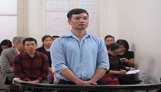 Vụ trộm xe chở vàng ở Hà Đông: Bị cáo bất ngờ kêu oan, không nhận tội
