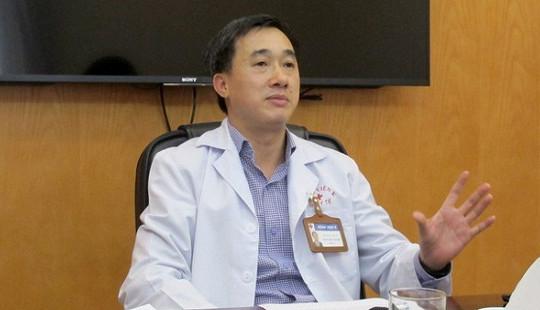 Giám đốc Bệnh viện K chỉ ra 7 dấu hiệu ung thư vú cần biết