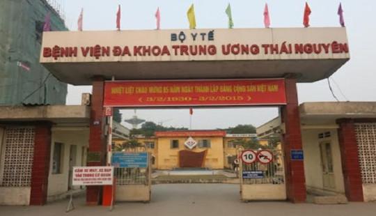 Bộ Y tế vào cuộc vụ sinh viên trường Y bị hành hung tại Thái Nguyên