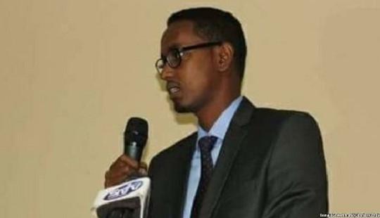 Somalia: Bộ trưởng bị bắn chết tức tưởi vì tưởng nhầm là phiến quân IS