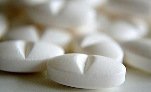 Thuốc giảm đau có thể làm tăng nguy cơ đau tim
