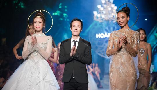 Nhà thiết kế Việt đấu giá hơn 1 tỷ đồng để từ thiện