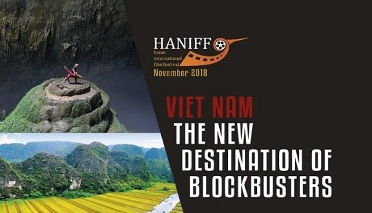 Cơ hội quảng bá phim Việt tại LHP Cannes