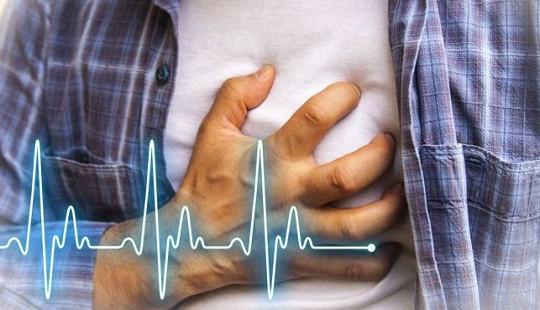 Trầm cảm làm tăng nguy cơ bệnh tim