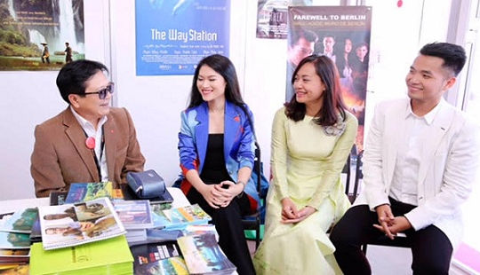 Điện ảnh Việt hiện diện ở Cannes, tiến dần ra biển lớn