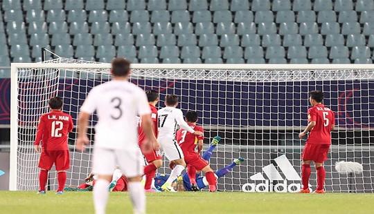 """World Cup U20: Việt Nam tạo """"địa chấn"""" cho bóng đá khu vực"""