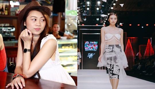 Sau tin đồn bị chèn ép, Kikki Lê quay lại Vietnam's Next Top Model