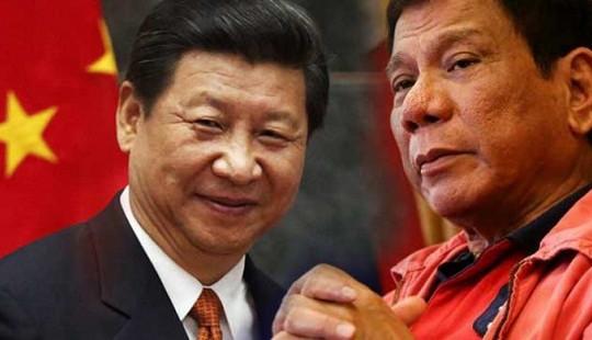 Thành phố đầu tiên của Philippines bị IS chiếm giữ, lợi thế vô tình rơi vào tay Trung Quốc