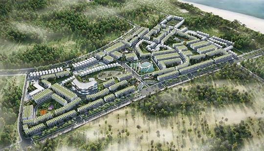 Cơ hội đầu tư mới ở Quy Nhơn