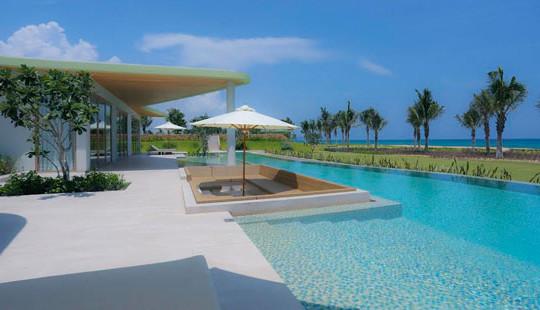 Condotel, villa FLC Quy Nhơn được cam kết lợi nhuận