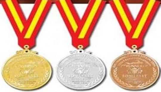 Việt Nam đạt 6 huy chương tại kỳ thi Olympic Tin học châu Á