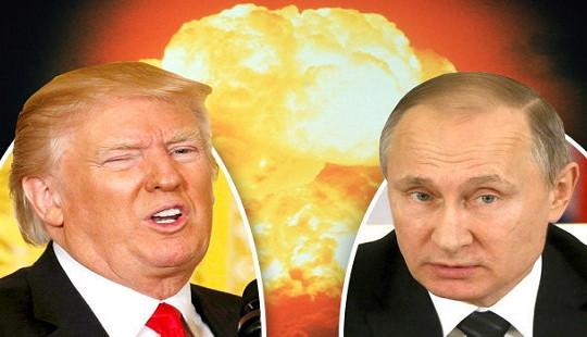 Tổng thống Putin dự báo hậu quả thảm khốc nếu Nga - Mỹ chiến tranh hạt nhân
