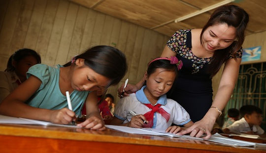 Sở GD-ĐT Hà Nội: Lập kế hoạch cho biên chế giáo viên