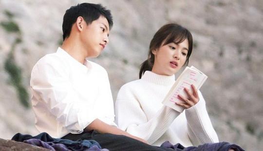 Song Hye Kyo, Song Joong Ki bí mật hẹn hò