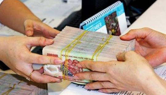 Hạn mức trả tiền bảo hiểm tiền gửi tối đa là 75 triệu đồng