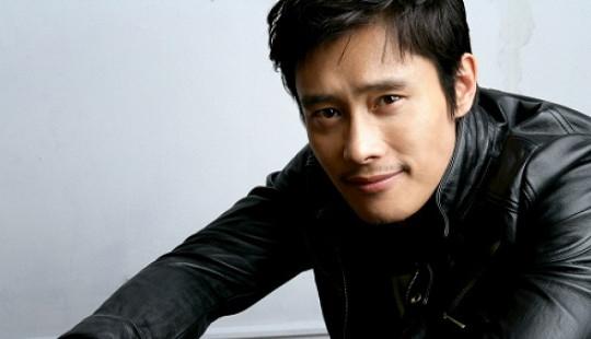 Lee Byung Hun trở lại màn ảnh nhỏ sau 9 năm gián đoạn