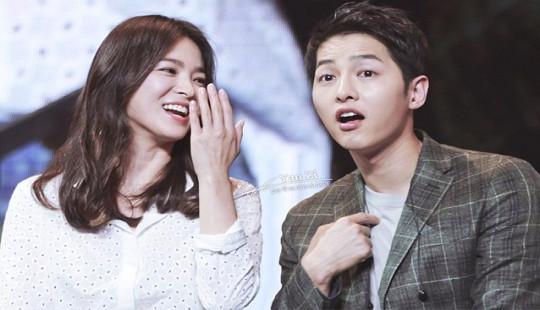 Tiết lộ mới nhất về đám cưới của Song Joong Ki và Song Hye Kyo