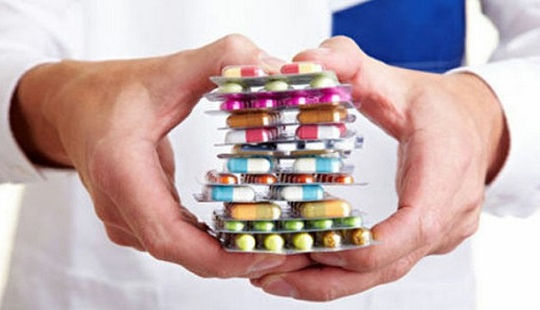 Bình Định: Hơn 100 loại thuốc trúng thầu có giá cao bất ngờ
