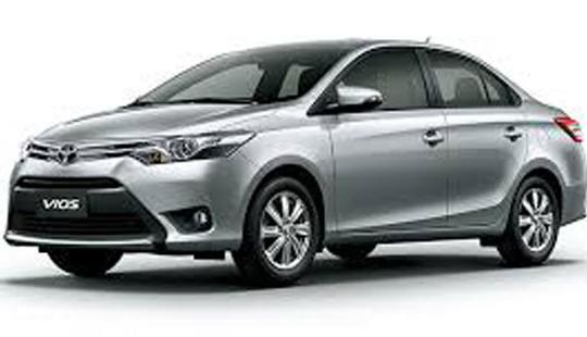 Những mẫu xe ô tô nào đắt khách nhất 6 tháng đầu năm 2017?
