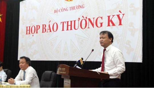 Bộ Công Thương lên tiếng về sai phạm của Thứ trưởng Hồ Thị Kim Thoa