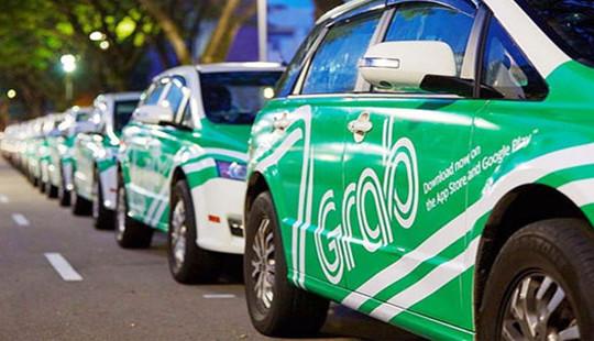 Bộ Tài chính nói gì về chính sách thuế với Grab và Uber?