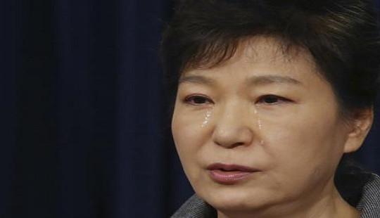 Hàn Quốc đau đầu vì chiếc giường của cựu Tổng thống Park