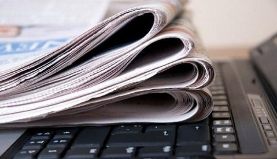 Xử phạt vi phạm một số cơ quan báo chí