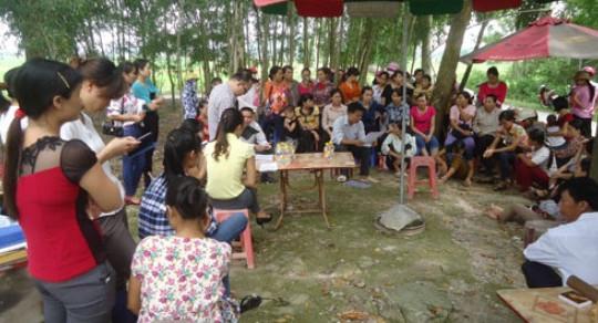 Thanh Hóa: Ký hợp đồng với hơn 1.300 giáo viên
