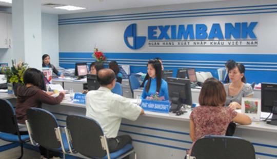 4 Phó tổng giám đốc Eximbank nghỉ việc