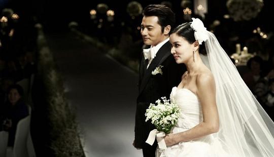 Địa điểm cưới trong mơ của cặp Song Joong Ki và Song Hye Kyo