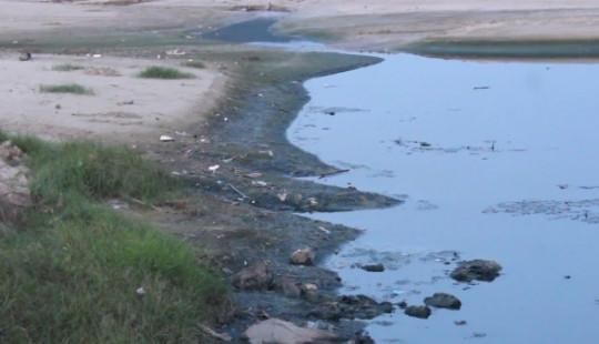 Đà Nẵng: Xử phạt 3 công trình khách sạn xả thải ra môi trường