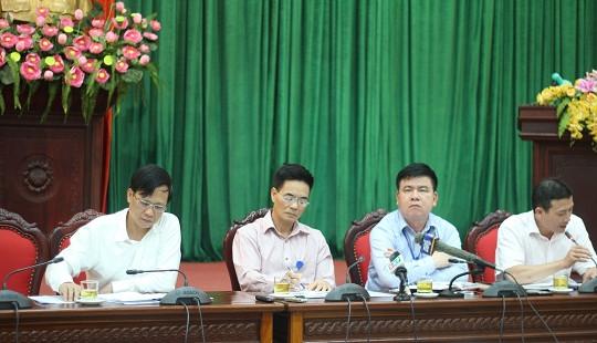 Vì sao dự án xây dựng trường THCS Thịnh Liệt bị cản trở?