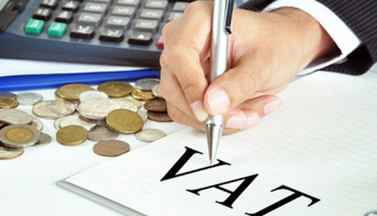 Sửa 5 Luật thuế, tháo gỡ khó khăn cho hoạt động sản xuất kinh doanh