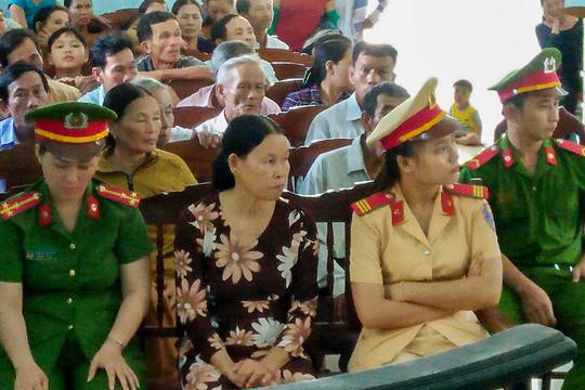 Vụ án cố ý gây thương tích ở Phú Ninh (Quảng Nam): Tòa trả hồ sơ yêu cầu làm rõ nhiều vấn đề