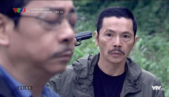 Người phán xử-Tập 45: Lương Bổng trở về, Phan Hải tái hợp Diễm My
