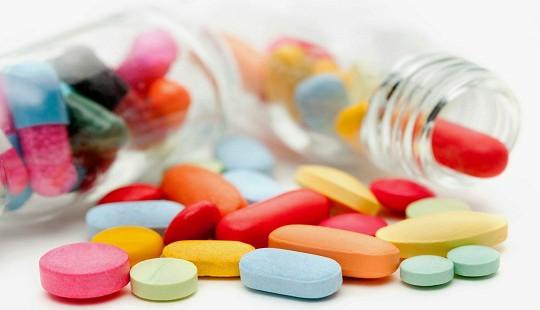 Hàng loạt công ty bị phạt tiền, tước giấy phép kinh doanh thuốc