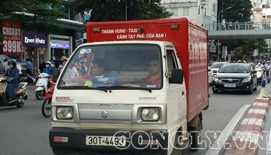 Sở GTVT Hà Nội: Cần công khai đơn vị vận tải được hoạt động trong giờ cấm, phố cấm