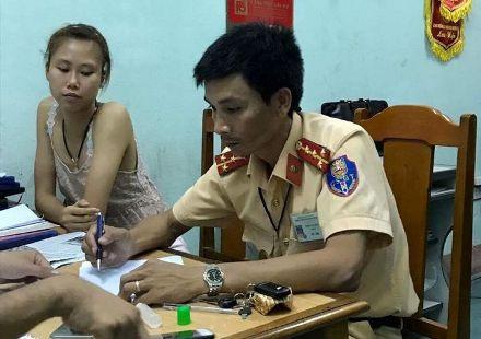Bắt nữ vận động viên Taekwondo mang thuốc lắc