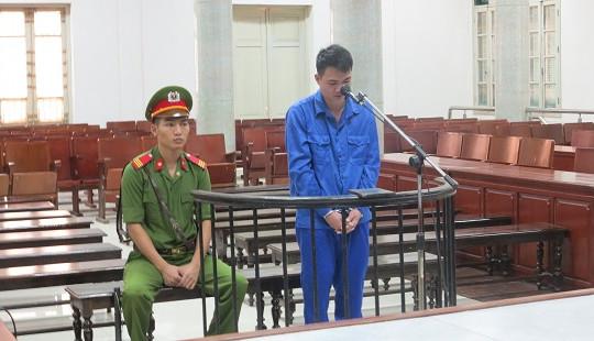 Tuyên án tử hình đối tượng trong đường dây ma túy của tử tù trốn trại