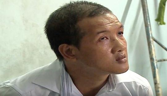 Nghi phạm cướp tài sản, hiếp dâm bé gái 9 tuổi ở Vĩnh Long bị bắt