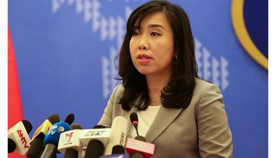 Cảnh sát biển Philippines bắn tàu cá Việt Nam: Yêu cầu xin lỗi và bồi thường cho ngư dân