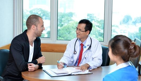 TP.HCM lập sổ tay du lịch y tế