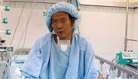 Người phụ nữ ngủ ngồi 3 năm vì mắc bệnh tim bẩm sinh